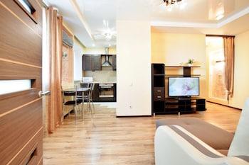 Picture of Apartment on Posyetskaya 32 in Vladivostok