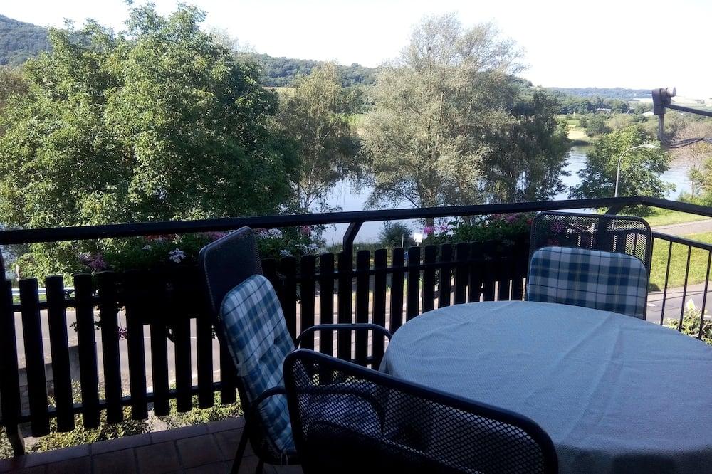 Apartment, Balcony (Helden) - Balcony