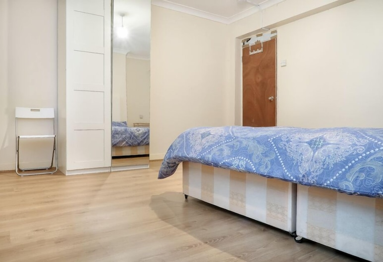 Cromarty House - Deluxe Guest Room, London, Hotel-Innenbereich
