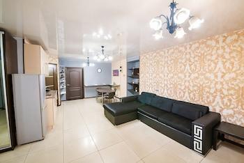 Picture of Apartment on Utkinskaya 30 in Vladivostok