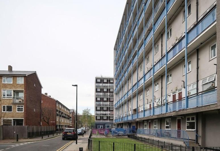 Johnson House - Deluxe Double Room, London