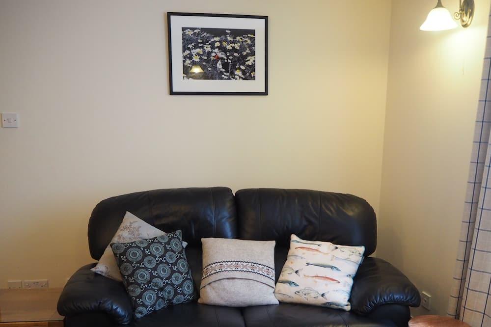 아파트 - 거실