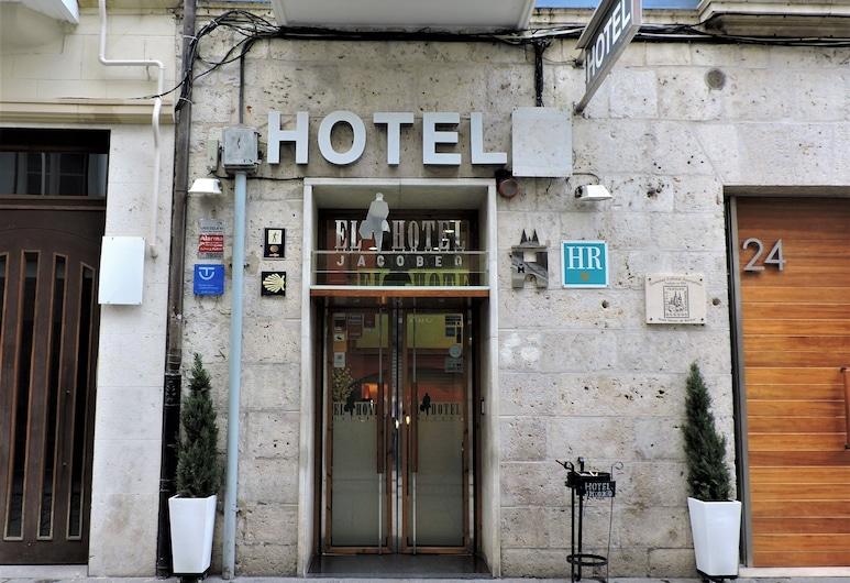 Hotel Jacobeo, Burgos