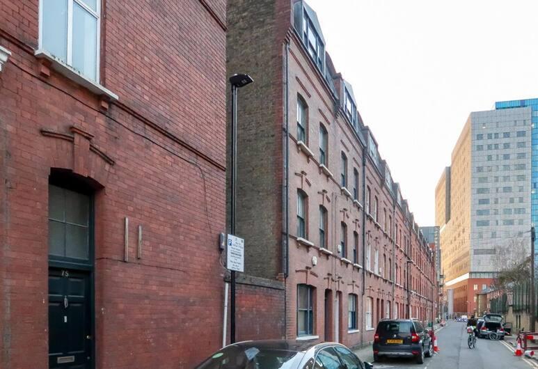 Sidney Street, Londýn