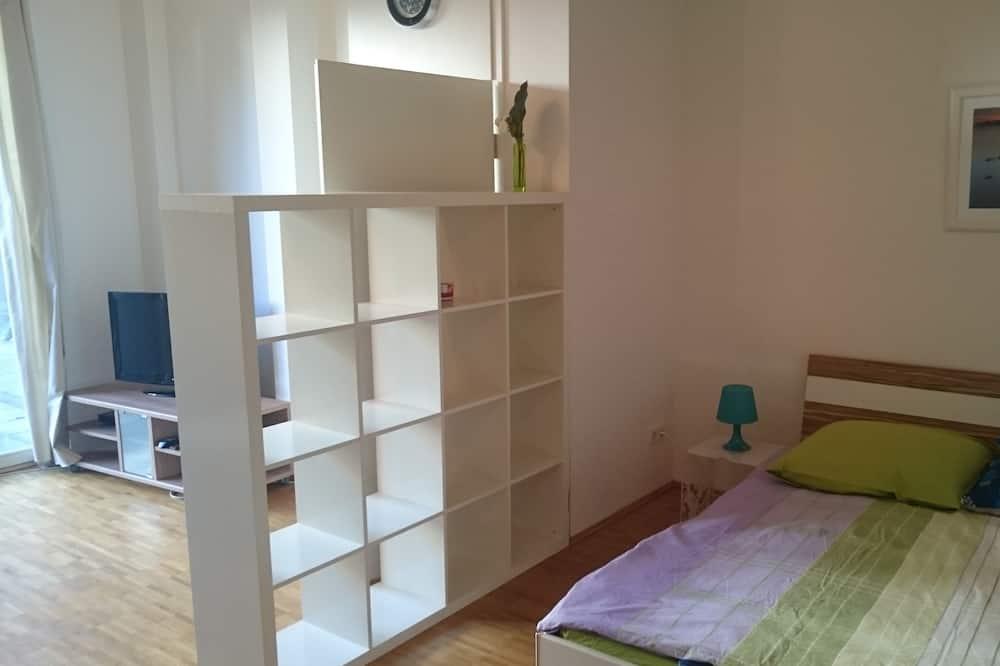 公寓 (F1) - 客廳