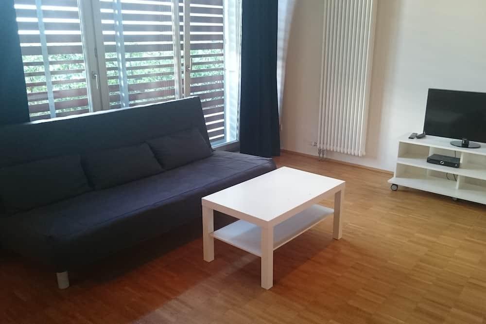 公寓 (F2) - 客廳