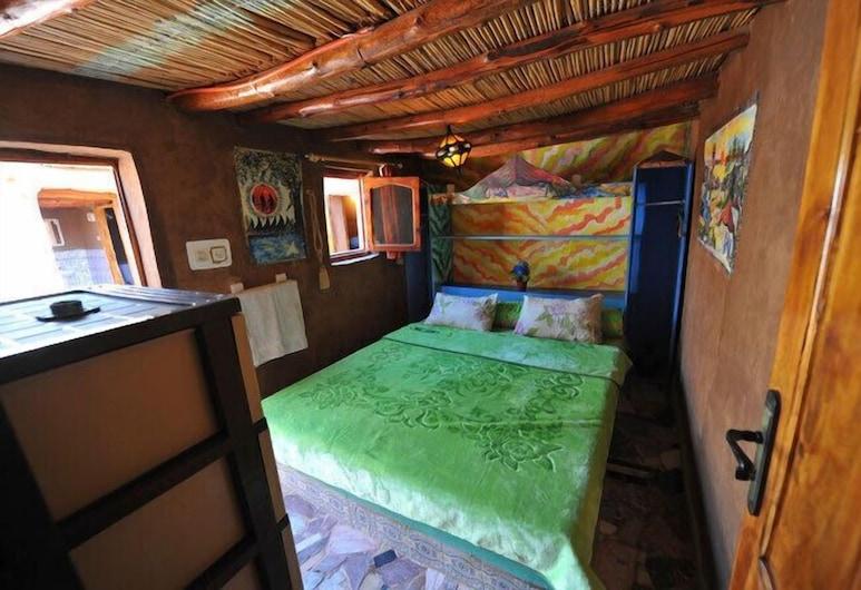 Camping Auberge Aain Nakhla, Asrir, Perhehuone, Vierashuone