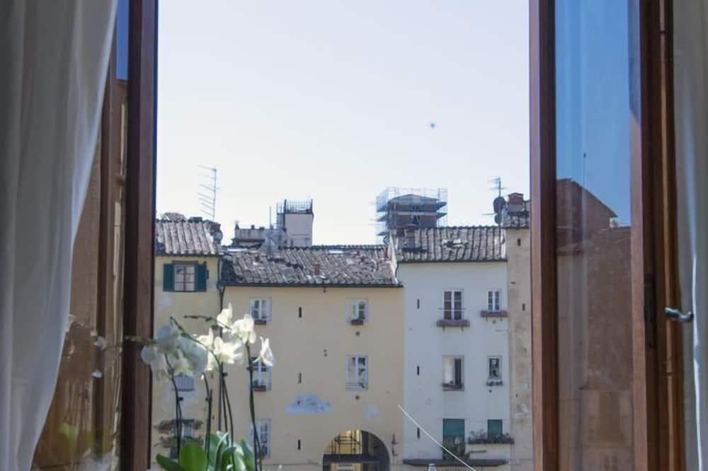 Apartmán, 4 spálne - Výhľad z izby