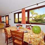 Vila, 3 kamar tidur, akses ke kolam renang - Tempat Makan Di Kamar