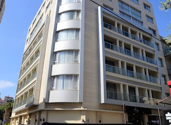 Picture of Alife Apart Hotel in Beirut