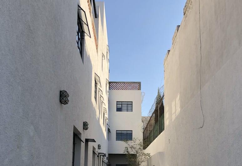 Casa Nican by Barrio Mexico, Guadalajara, Dış Mekân