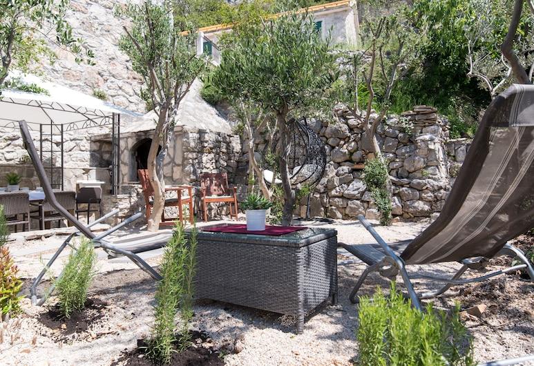 House Villa Danica on the Hills, Podstrana