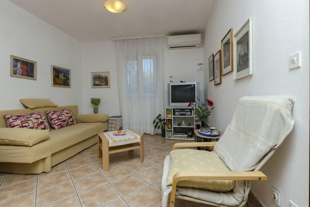 Lejlighed (A1) - Stue