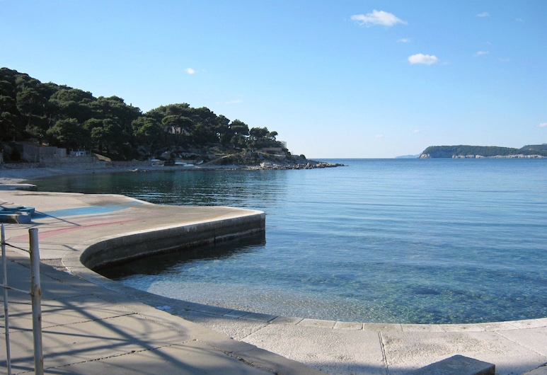 Apartment Ivica, Dubrovnik, Praia