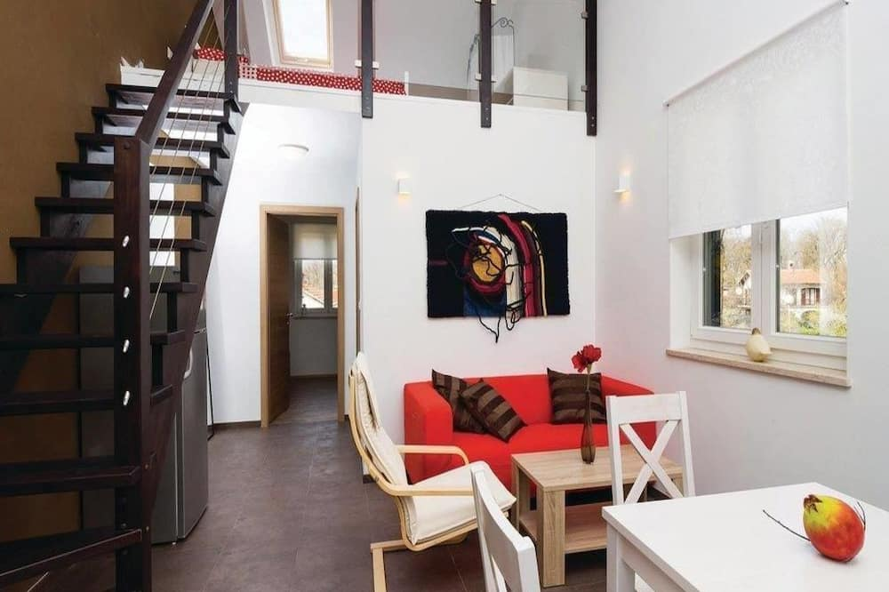 Dzīvokļnumurs (A1) - Dzīvojamā istaba