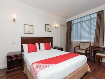 Gambar OYO 1108 Bundusan Hotel di Kota Kinabalu