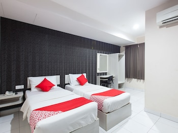 Picture of OYO 1163 Hotel Pulai in Ipoh