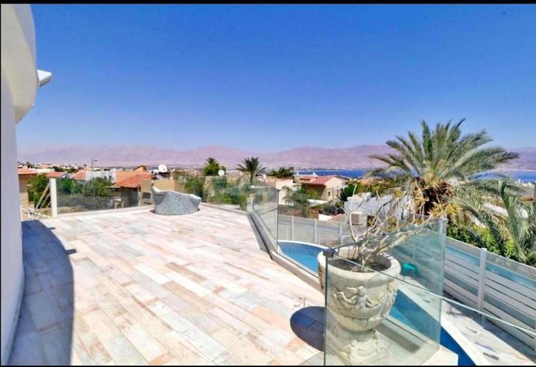 Anona Eilat, Eilat, Terrasse/Patio