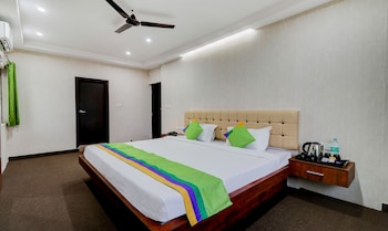 Picture of Treebo Trend Grace Park Inn in Bengaluru