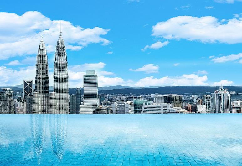 Platinum Suites KLCC, Kuala Lumpur