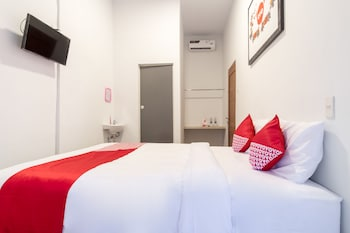 Picture of OYO 835 Metropolitan Home Stay in Medan