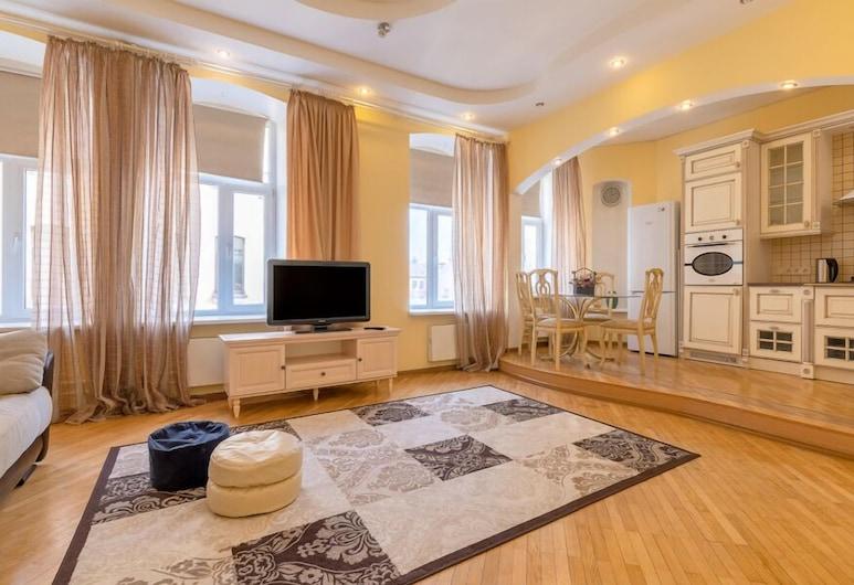 Апартаменты Spb2Day на Невском пр-те 156, Санкт-Петербург