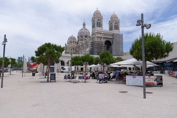 Gambar Panier Fontaine di Marseille