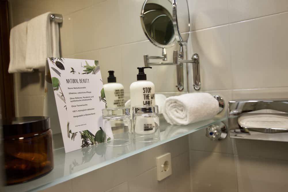 Chambre Confort, salle de bains privée - Salle de bain