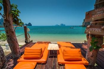Picture of Tinidee Hideaway Tonsai Beach Krabi in Krabi