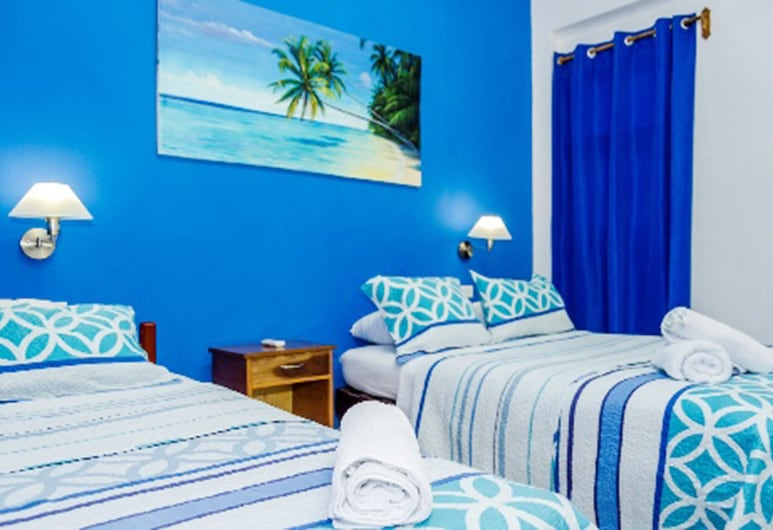 Sandra Habana Vieja, Havana, Comfort Apartment, Bilik Tamu