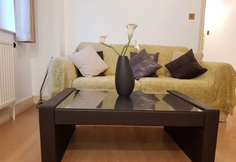 Awesome Apartment, Chelsea, London, House, Multiple Beds, Living Area