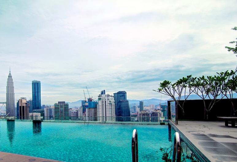 武吉免登 - KLCC 多賽特宅邸飯店, 吉隆坡