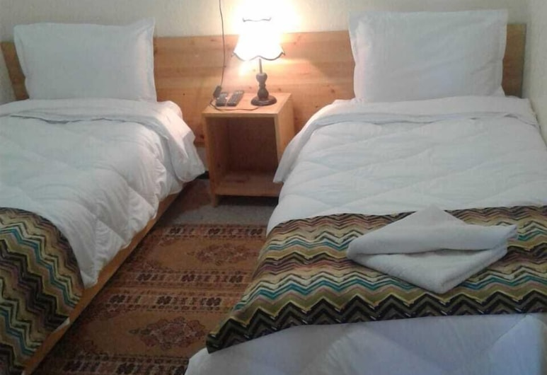 Hotel Tizi Ghnim, Уауізарт, Номер з 2 односпальними ліжками, 2 односпальних ліжка, Номер