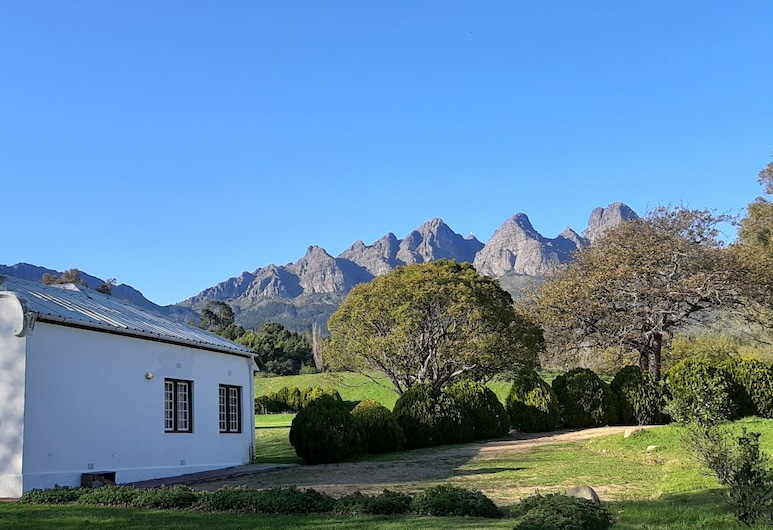 Canetsfontein Guest Cottage, Wellington