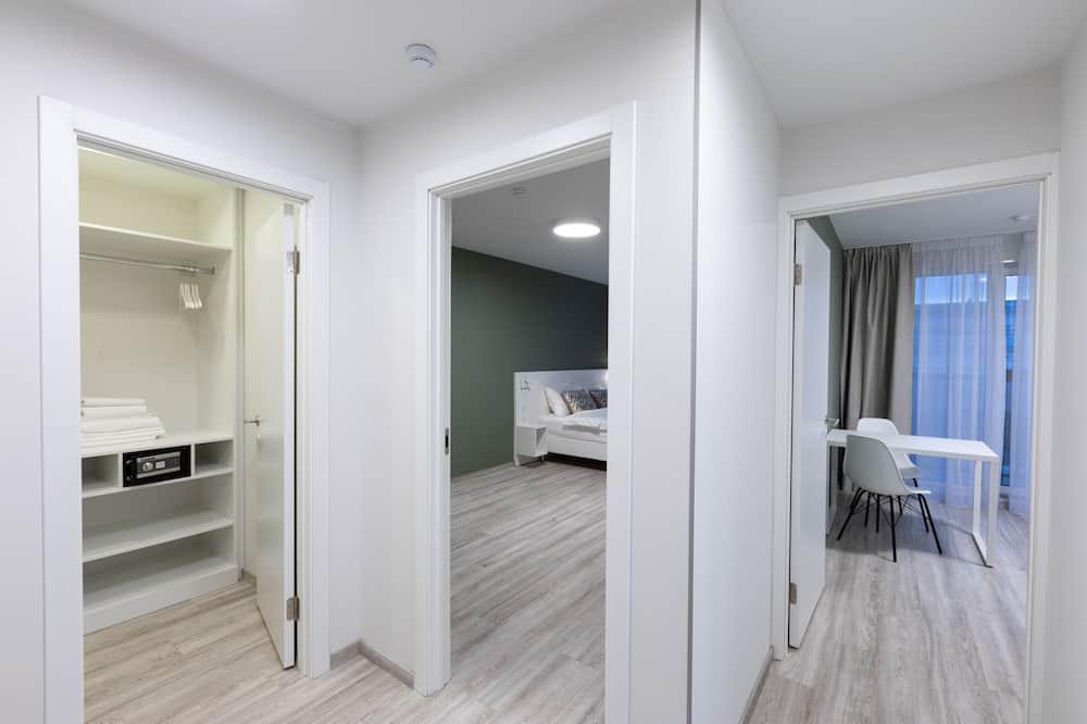 Valo Suite - Room