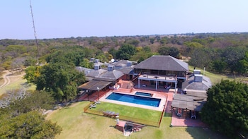 Picture of Chaminuka Lodge and Nature Reserve in Lusaka