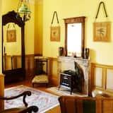 Suite (Soleil Couchant) - Living Room