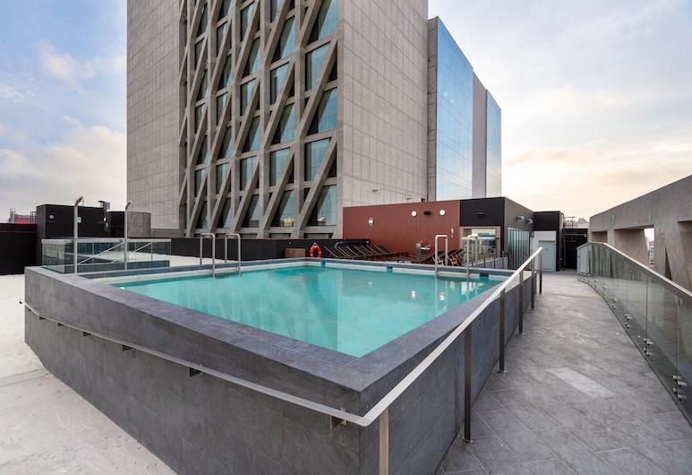 Holiday Inn Lima Miraflores, an IHG Hotel, Lima, Piscine