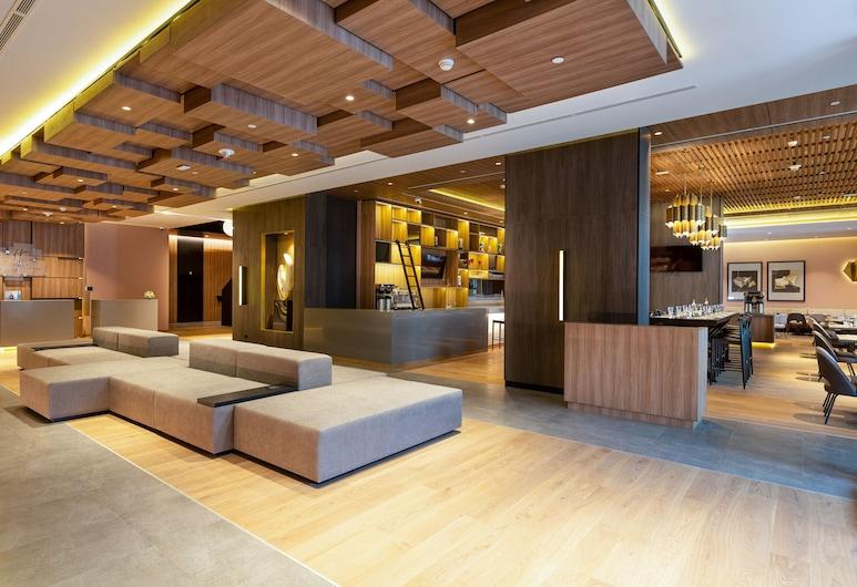 Holiday Inn Lima Miraflores, Lima, Lobby