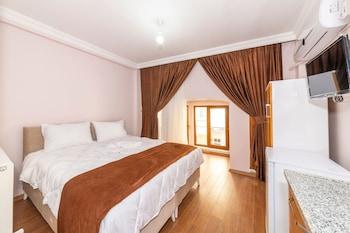 伊斯坦堡塔夫拉酒店的圖片