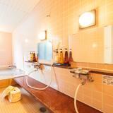 Семейный номер (Japanese Style, 5 People) - Ванная комната