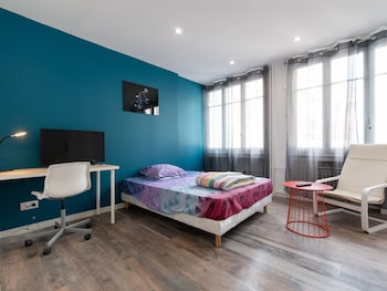 Picture of Appartement 11 novembre - City Room in Saint-Etienne