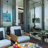 Classic apartman, 1 spavaća soba - Balkon