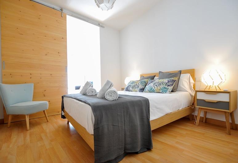 Renthas Carrera de Capuchinos, Málaga, Apartamentai, 1 miegamasis, Kambarys