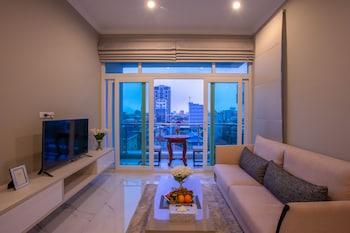 Foto di SSB Residence a Phnom Penh