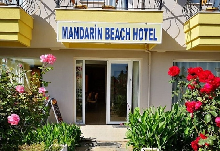 Mandarin Beach Hotel & Restaurant, Menderes
