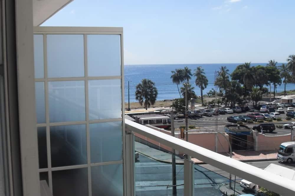 Basic Apartment, 1 Bedroom - Balcony