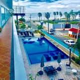 Ilios OceanFront, Santo Domingo