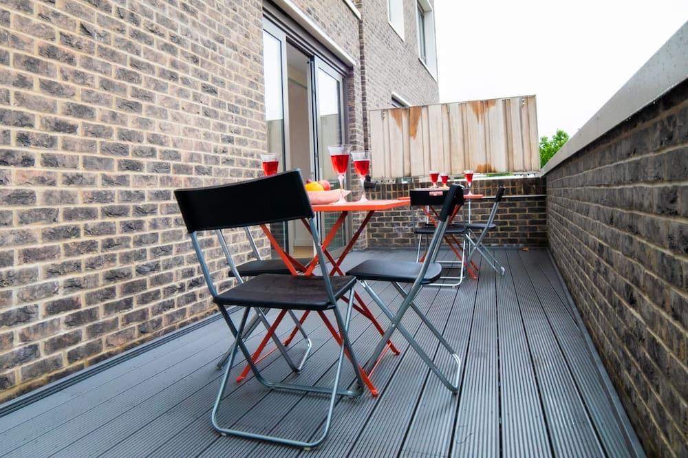 Executive Apartment, Accessible, Ensuite (Grandeur IV) - Balcony View