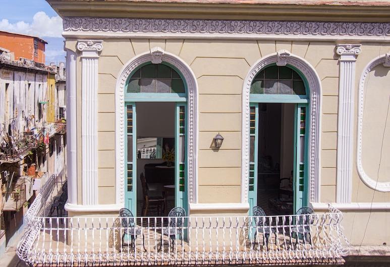 Ca'Sita B&B, Havana